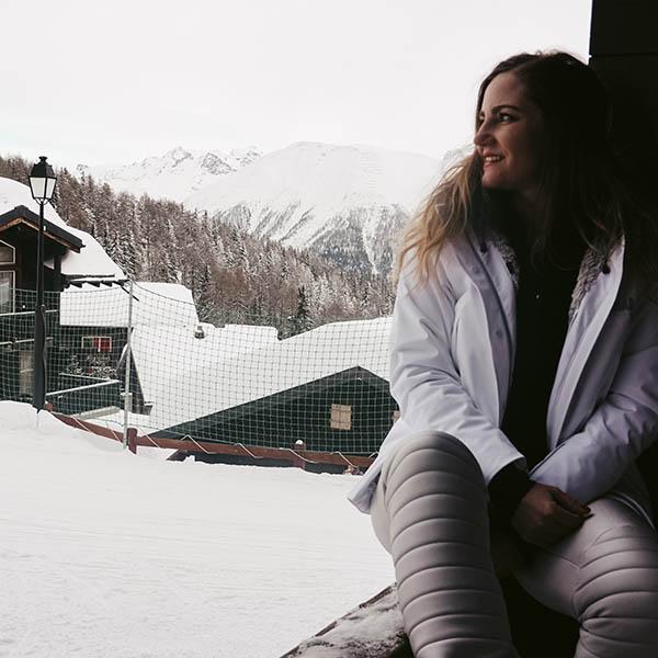 Ski-outfit Colmar Originals