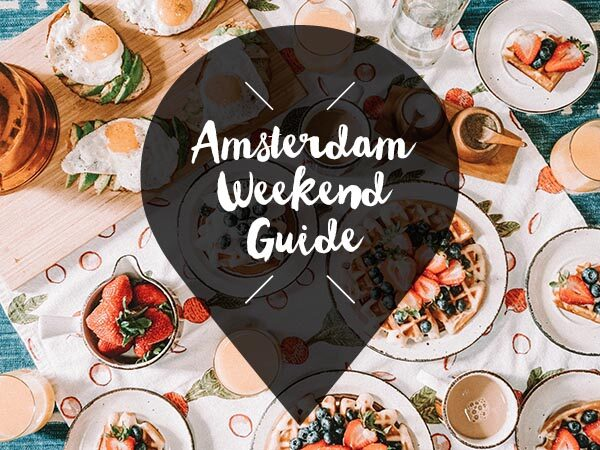 amsterdam weekend guide 22 23 24 februari 2019