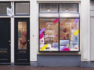 gocase amsterdam