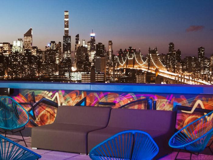 hotels New York