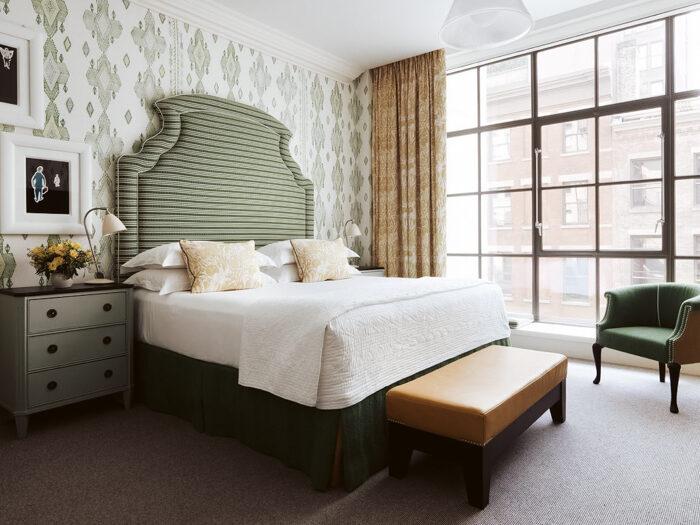 soho boutique hotels New York