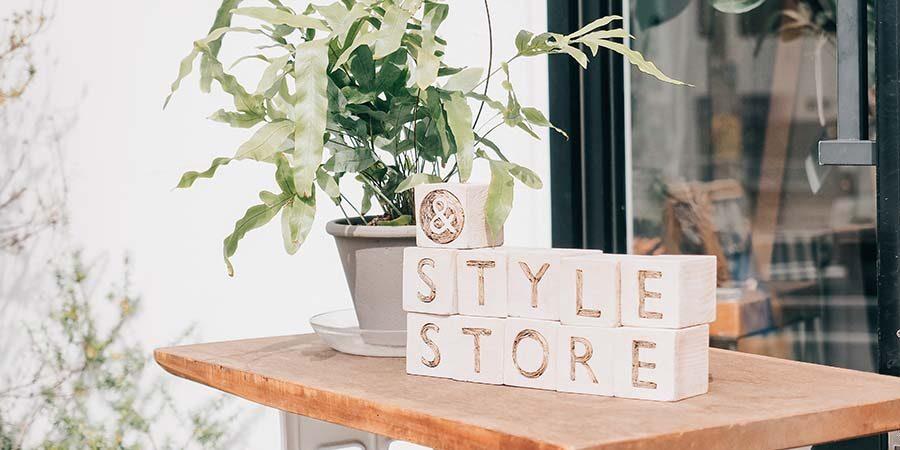 Tenoha Style Store Tokyo