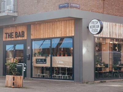 the bab amsterdam koreaans restaurant amsterdam oost