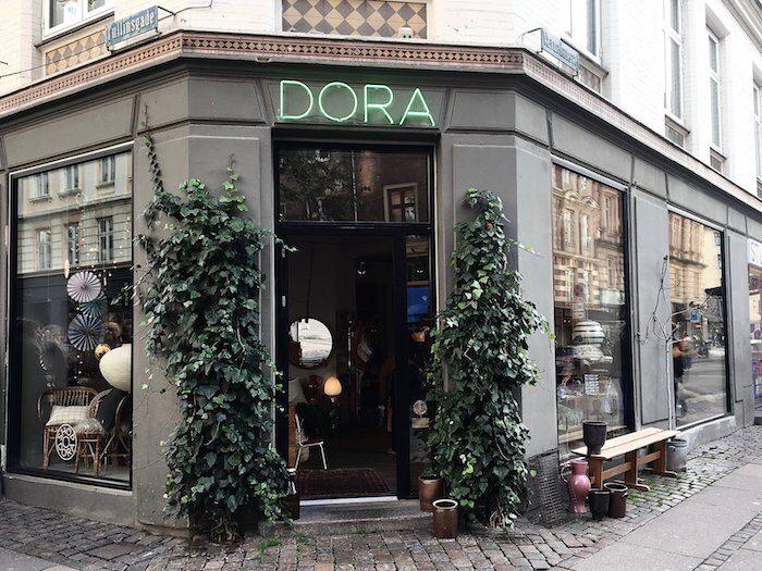 DoraDoraKopenhagen