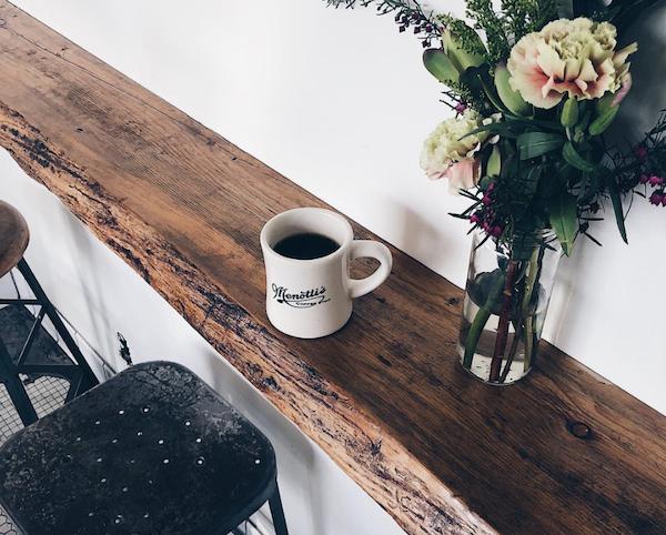 koffie los angeles