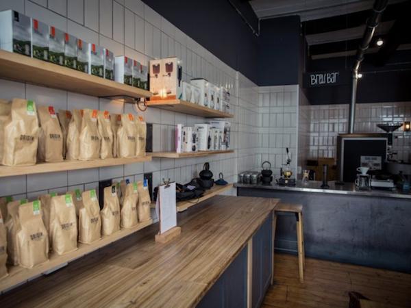 Origin Coffee Johannesburg