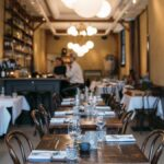 restaurant breda date night amsterdam