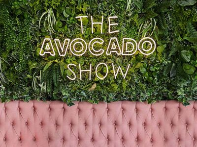 The Avocado Show Keizersgracht