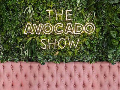 The Avocado Show Keizersgracht