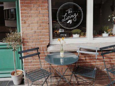Thel iving delft, beste restaurants in delft