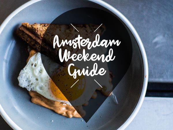 amsterdam weekend guide pasen