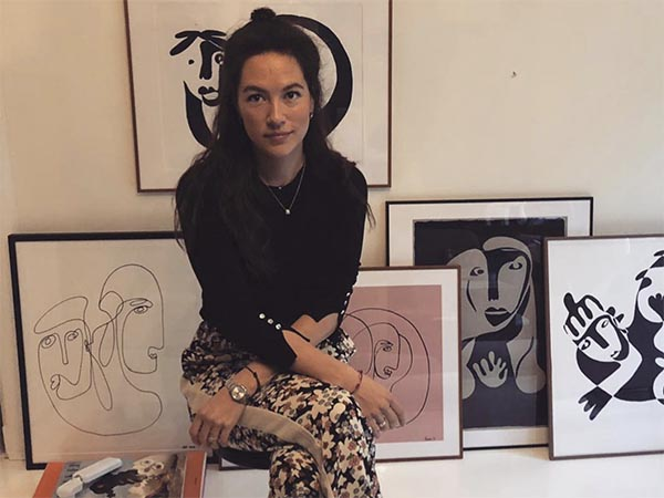Anne Mei poppe expo