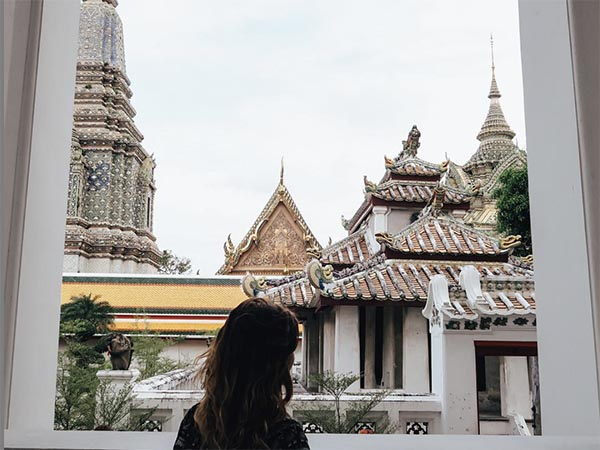 Bangkok Travel `tips