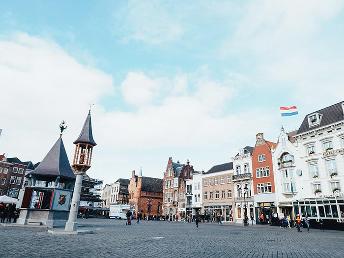den bosch travel guide