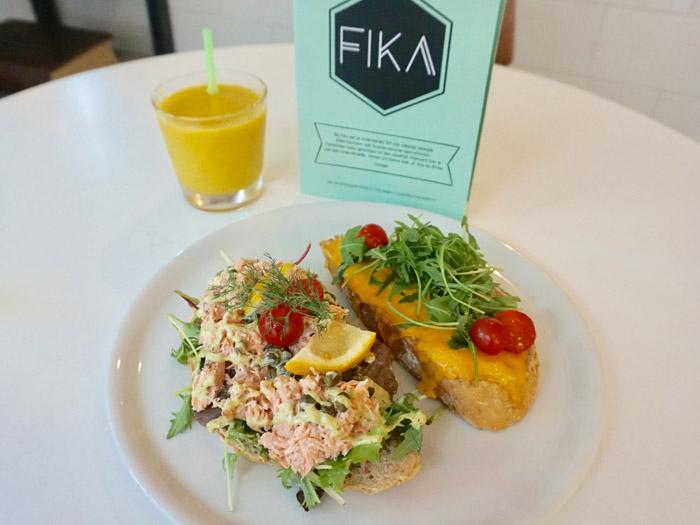 © Fika, Nijmegen - beste restaurants in nijmegen