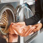 miele laundry service amsterdam