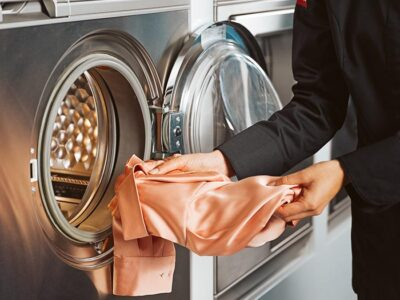 miele laundry service amsterdam