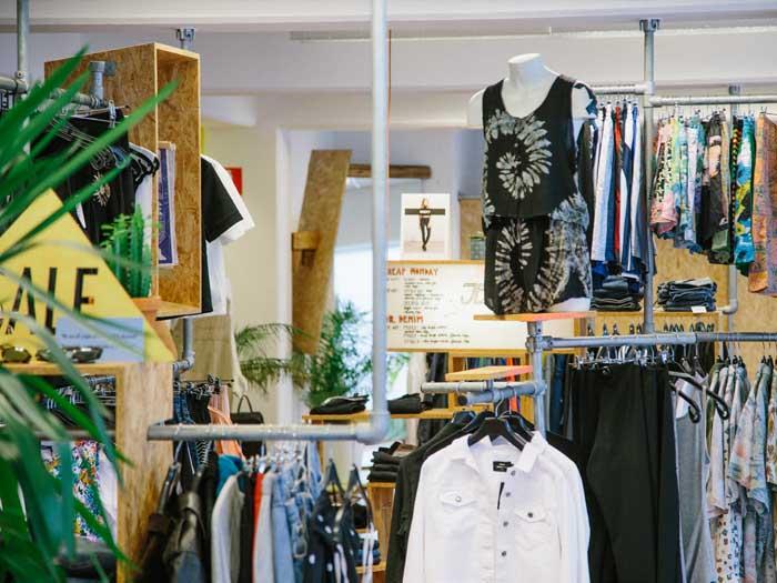 © Stardust, Groningen- leukste winkels in groningen