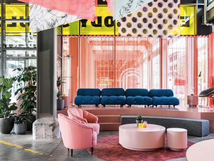 © Student Hotel, Gronignen - beste hotels in gronignen