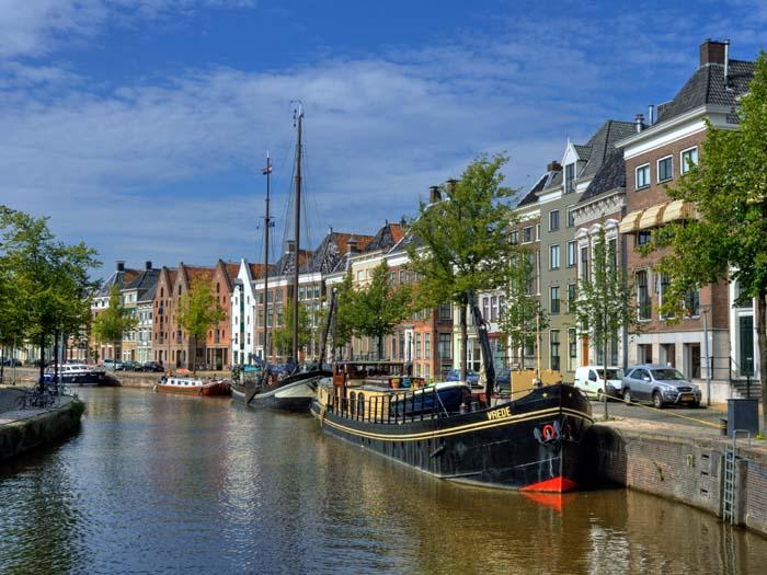 Design Meubels Groningen Oosterstraat.Groningen City Guide Alle Nieuwe Hotspots In Een Overzicht