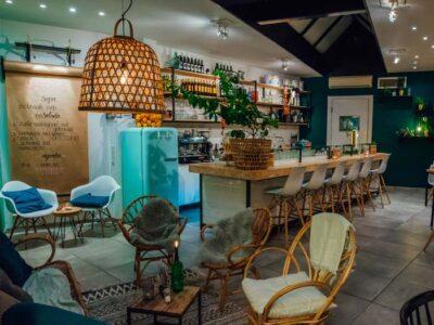 beste restaurants in breda