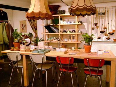 © Vintage Vedette, Breda - leuke winkels in Breda