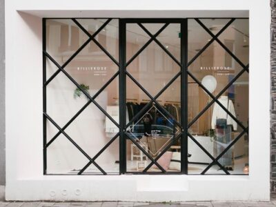 © Billie Rose, Gent - leukste winkels in gent