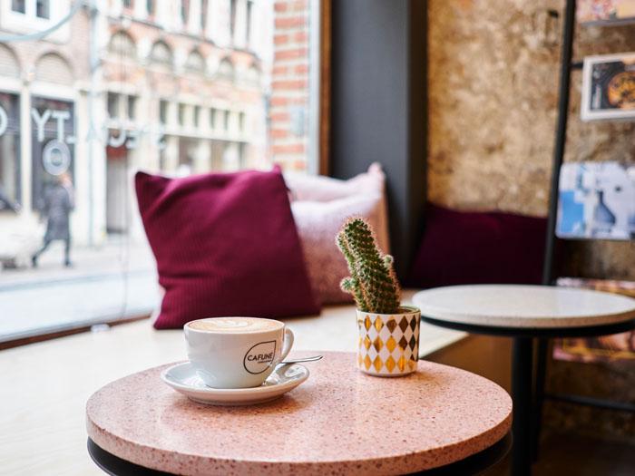 © Cafuné, Brugge = beste restaurants brugge