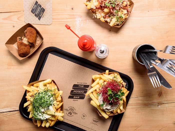 beste restaurants in Brugge