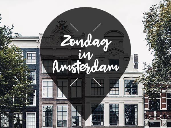 zondag 5 mei 2019 amsterdam