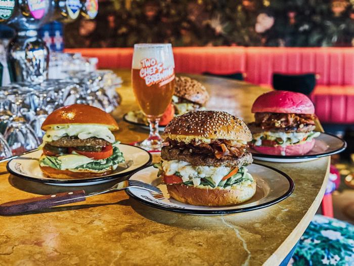 Burgers Amsterdam
