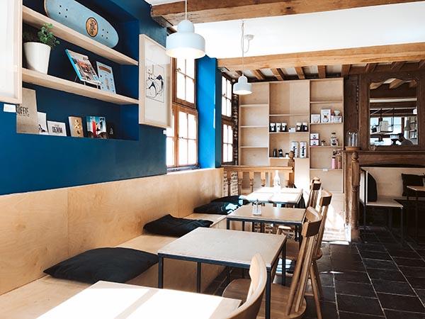 Caféine lille travel guide hotspots