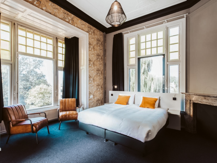 HOTEL SPRENCK MIDDELBURG