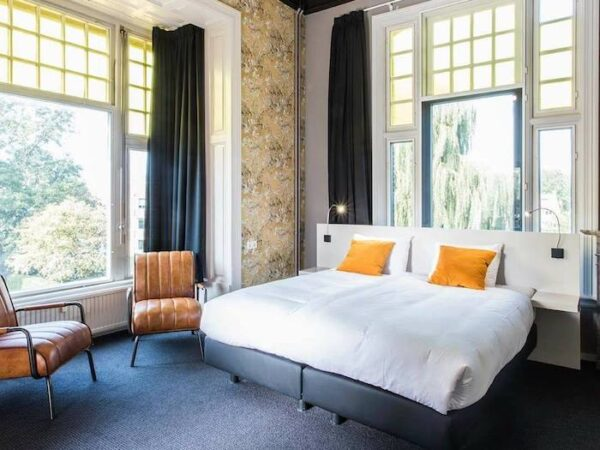 Hotel de Sprenck Middelburg