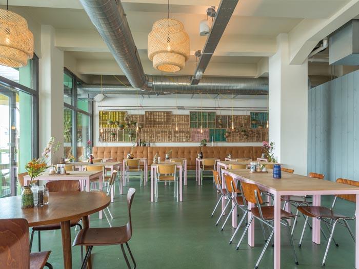 Uit In Haarlem: De Lekkerste Glutenvrije Restaurants
