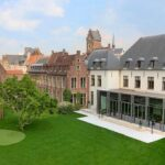 beste hotels in leuven