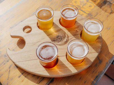 La Cerveceria Amsterdam