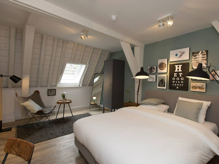 beste hotels in utrecht