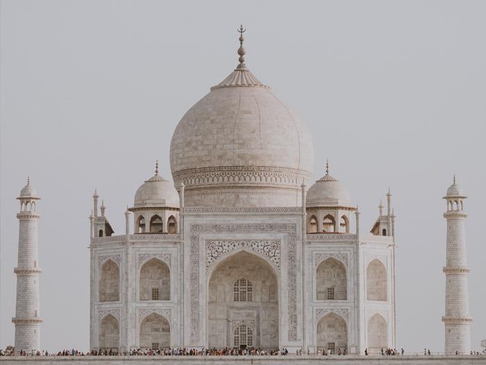 reis door india
