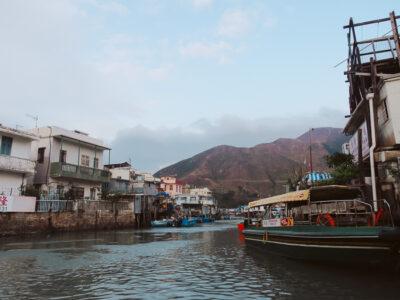 lantau travel guide hong kong