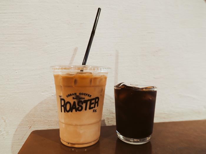 beste koffie in hong kong