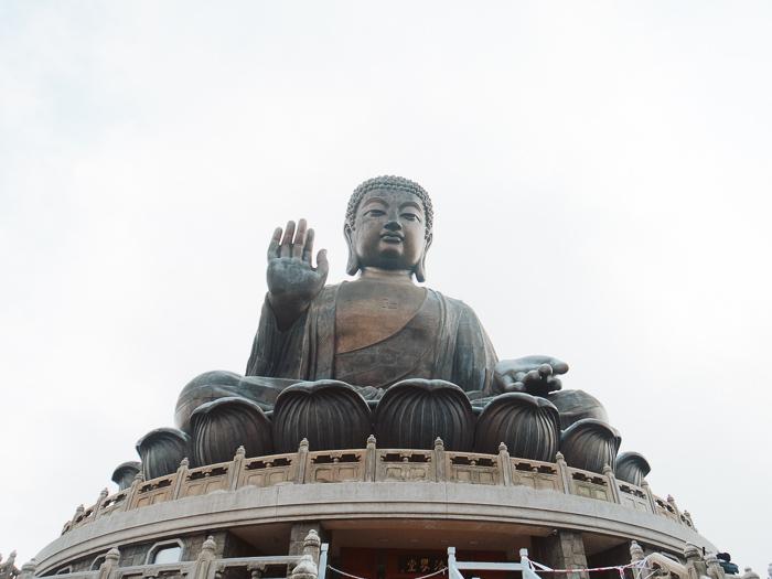 lantau travel guide
