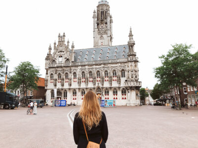 Middelburg City guide hotspots