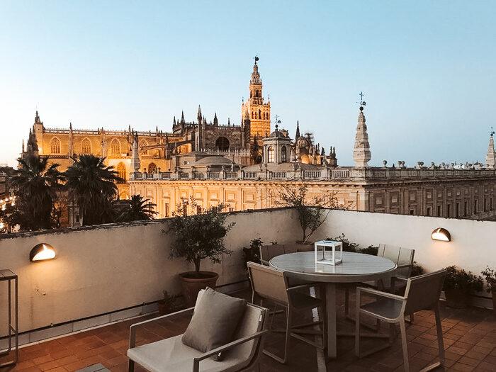 Sevilla loft