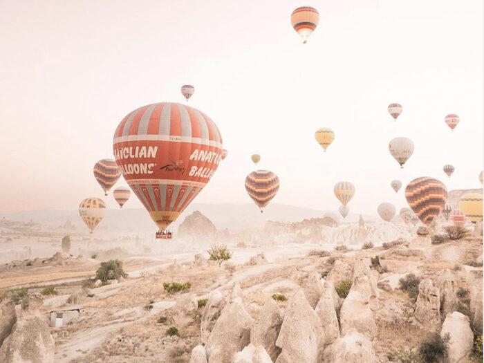 Cappadocia-bucketlist