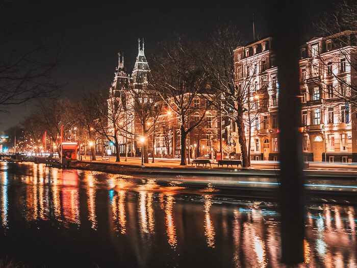 Rijksmuseum museumnacht
