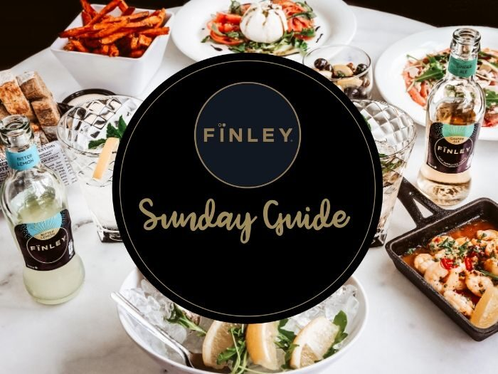 finley sunday guide december