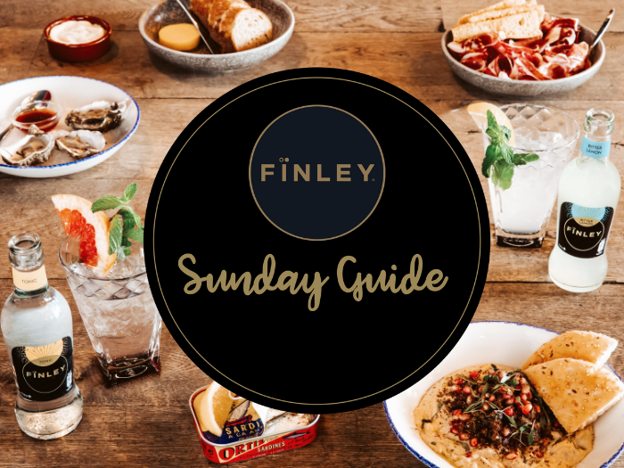 zondagtips november finley sunday guide