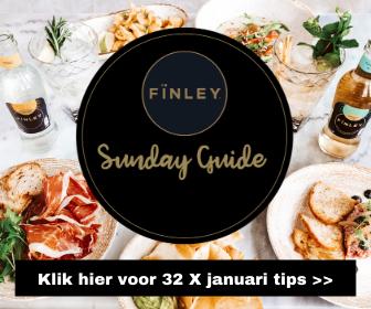 Fïnley Sunday Guide: 32 x tips om leuke dingen te doen tijdens Dry January