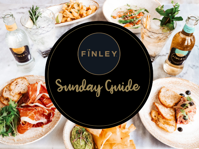 Fïnley Sunday Guide januari 2020